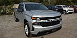 NEW 2019 CHEVROLET SILVERADO 1500 CUSTOM in MACCLENNY, FLORIDA