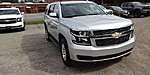 NEW 2019 CHEVROLET TAHOE LS in MACCLENNY, FLORIDA
