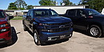 NEW 2019 CHEVROLET SILVERADO 1500 CUSTOM TRAIL BOSS in MACCLENNY, FLORIDA