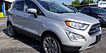 NEW 2019 FORD ECOSPORT TITANIUM in LIVE OAK, FLORIDA