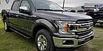 NEW 2020 FORD F-150 XLT in LIVE OAK, FLORIDA