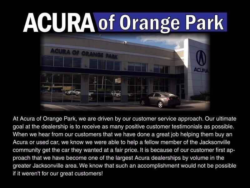 USED 2015 ACURA TLX 3.5L V6 in JACKSONVILLE, FLORIDA
