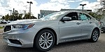 NEW 2018 ACURA TLX TECHNOLOGY in JACKSONVILLE, FLORIDA