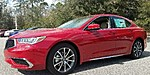 NEW 2018 ACURA TLX V6 TECHNOLOGY in JACKSONVILLE, FLORIDA