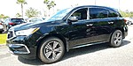 NEW 2018 ACURA MDX 3.5L in JACKSONVILLE, FLORIDA