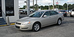 USED 2008 CHEVROLET IMPALA  in JACKSONVILLE, FLORIDA
