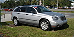USED 2006 CHRYSLER PACIFICA  in JACKSONVILLE, FLORIDA