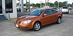 USED 2007 PONTIAC G5  in JACKSONVILLE, FLORIDA