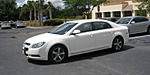 USED 2008 CHEVROLET MALIBU  in JACKSONVILLE, FLORIDA