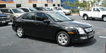 Used 2009 FORD FUSION  in JACKSONVILLE, FLORIDA