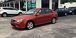 Used 2009 KIA SPECTRA  in JACKSONVILLE, FLORIDA