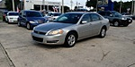 USED 2006 CHEVROLET IMPALA  in JACKSONVILLE, FLORIDA