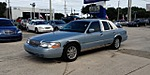 USED 2005 MERCURY GRAND MARQUIS  in JACKSONVILLE, FLORIDA