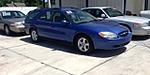 Used 2003 FORD TAURUS  in JACKSONVILLE, FLORIDA