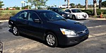 USED 2007 HONDA ACCORD  in JACKSONVILLE, FLORIDA