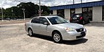USED 2006 CHEVROLET MALIBU  in JACKSONVILLE, FLORIDA
