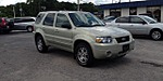 USED 2005 FORD ESCAPE  in JACKSONVILLE, FLORIDA