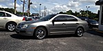 Used 2008 FORD FUSION  in JACKSONVILLE, FLORIDA