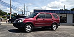 USED 2005 HONDA CR-V  in JACKSONVILLE, FLORIDA