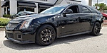 USED 2014 CADILLAC CTS V WAGON - RARE - (COLLECTOR SERIES) in JACKSONVILLE, FLORIDA