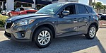 USED 2013 MAZDA CX-5 FWD 4DR AUTO TOURING (VALUE TRADE) in JACKSONVILLE, FLORIDA