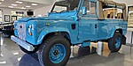 USED 1992 LAND ROVER 200 TDI SOFT TOP - (COLLECTOR SERIES) in JACKSONVILLE, FLORIDA