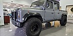 Used 1994 LAND ROVER DEFENDER 130 CREW CAB 300 TDI - (COLLECTOR SERIES) in JACKSONVILLE, FLORIDA
