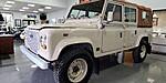 Used 1991 LAND ROVER DEFENDER 110 5-DOOR SOFT TOP 200 TDI - (COLLECTOR SERIES) in JACKSONVILLE, FLORIDA