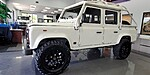 USED 1992 LAND ROVER DEFENDER 110 CREW CAB V8 - (COLLECTOR SERIES) in JACKSONVILLE, FLORIDA