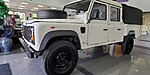 Used 1994 LAND ROVER DEFENDER 130 CREW CAB 200 TDI - (COLLECTOR SERIES) in JACKSONVILLE, FLORIDA