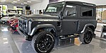 Used 1985 LAND ROVER DEFENDER 90 3-DOOR V8 KHAN EDITION - (COLLECTOR SERIES) in JACKSONVILLE, FLORIDA