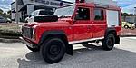 Used 1992 LAND ROVER DEFENDER EFENDER 110 FIRE/RESCUE V8 - (COLLECTOR SERIES) in JACKSONVILLE, FLORIDA