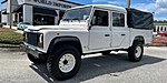 Used 1995 LAND ROVER DEFENDER 130 CREW CAB 300TDI  - (COLLECTOR SERIES) in JACKSONVILLE, FLORIDA