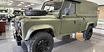 Used 1986 LAND ROVER DEFENDER 110 MILITARY 2.5 DIESEL - (COLLECTOR SERIES) in JACKSONVILLE, FLORIDA
