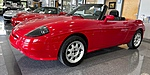 Used 1995 FIAT Others BARCHETTA - (COLLECTOR SERIES) in JACKSONVILLE, FLORIDA