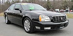 USED 2004 CADILLAC DEVILLE DTS in JACKSONVILLE, FLORIDA