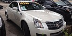 USED 2008 CADILLAC CTS 3.6L in JACKSONVILLE, FLORIDA