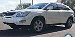 Used 2008 LEXUS RX350 350 in JACKSONVILLE, FLORIDA