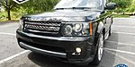 USED 2012 LAND ROVER RANGE ROVER SPORT HSE LIMITED EDITION in JACKSONVILLE, FLORIDA