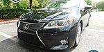 USED 2014 LEXUS ES350 350 in JACKSONVILLE, FLORIDA
