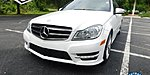 USED 2014 MERCEDES-BENZ C-CLASS C 250 SPORT in JACKSONVILLE, FLORIDA