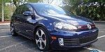 USED 2012 VOLKSWAGEN GTI AUTOBAHN in JACKSONVILLE, FLORIDA
