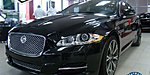 USED 2011 JAGUAR XJ SUPERCHARGED in JACKSONVILLE, FLORIDA