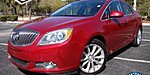 USED 2014 BUICK VERANO BASE in JACKSONVILLE, FLORIDA