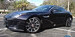 USED 2015 JAGUAR F-TYPE V6 S in JACKSONVILLE, FLORIDA
