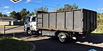 Used 2003 ISUZU NQR  in JACKSONVILLE, FLORIDA