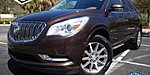 USED 2015 BUICK ENCLAVE LEATHER in JACKSONVILLE, FLORIDA