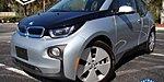 USED 2014 BMW I3 BASE in JACKSONVILLE, FLORIDA