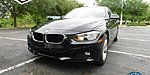 USED 2013 BMW 3 SERIES 328I in JACKSONVILLE, FLORIDA
