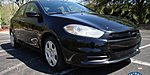 Used 2015 DODGE DART SE in JACKSONVILLE, FLORIDA